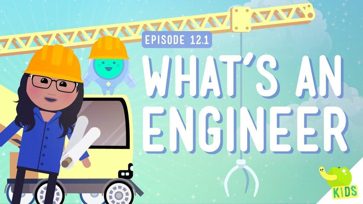 Engineering Kids