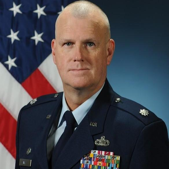 John Swift, Lt Col, USAF (Ret)'s Profile Photo