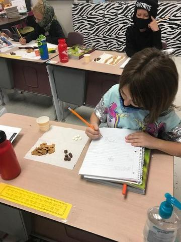 learning about mixtures