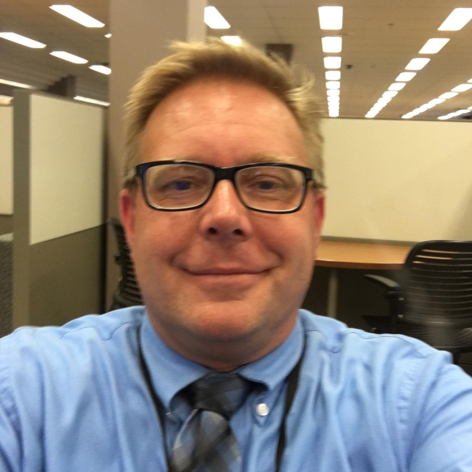 Phillip Maybee's Profile Photo