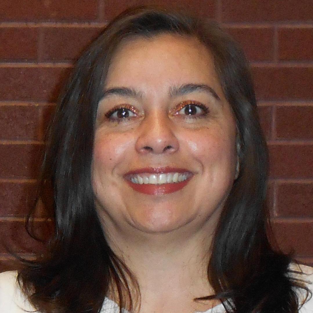 Gloria Rowland-Gore's Profile Photo