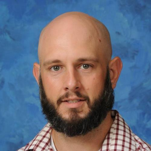 Brad Miller's Profile Photo