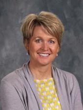 Christy Nunn - Principal