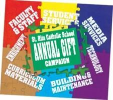 Support the 2018 Annual Gift Campaign Thumbnail Image