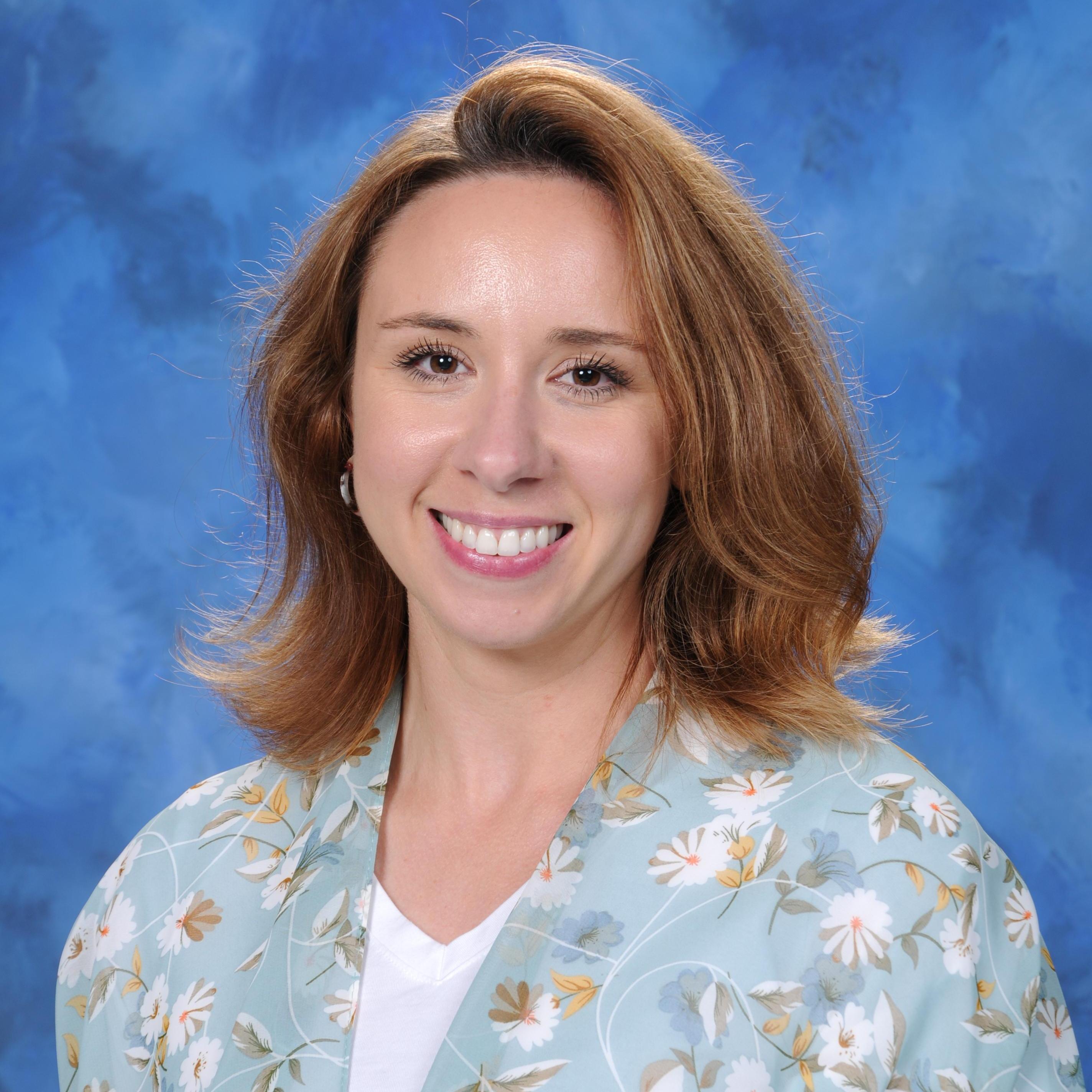 Amanda Nallie's Profile Photo