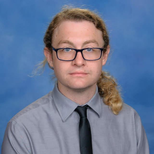 Michael Martin's Profile Photo