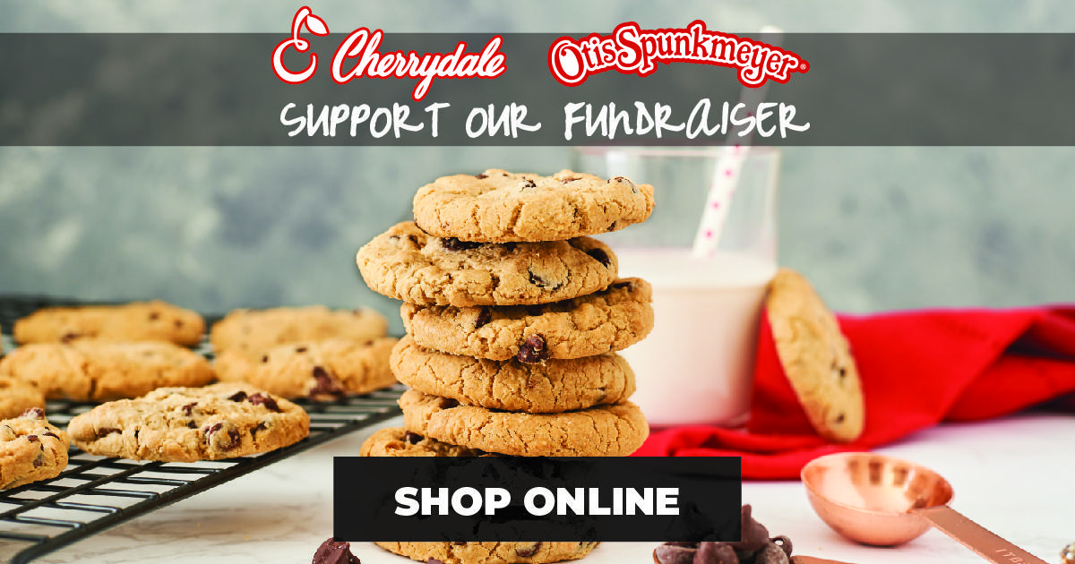 Cookie Dough Fundraiser Link Image