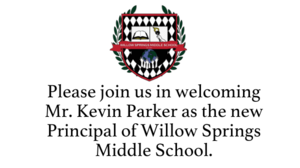 Kevin Parker Principal Willow Springs Middle School.png