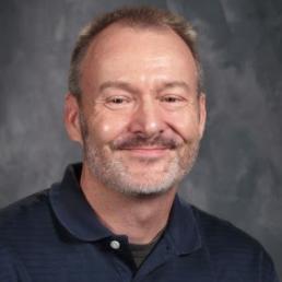 David Dickerson's Profile Photo