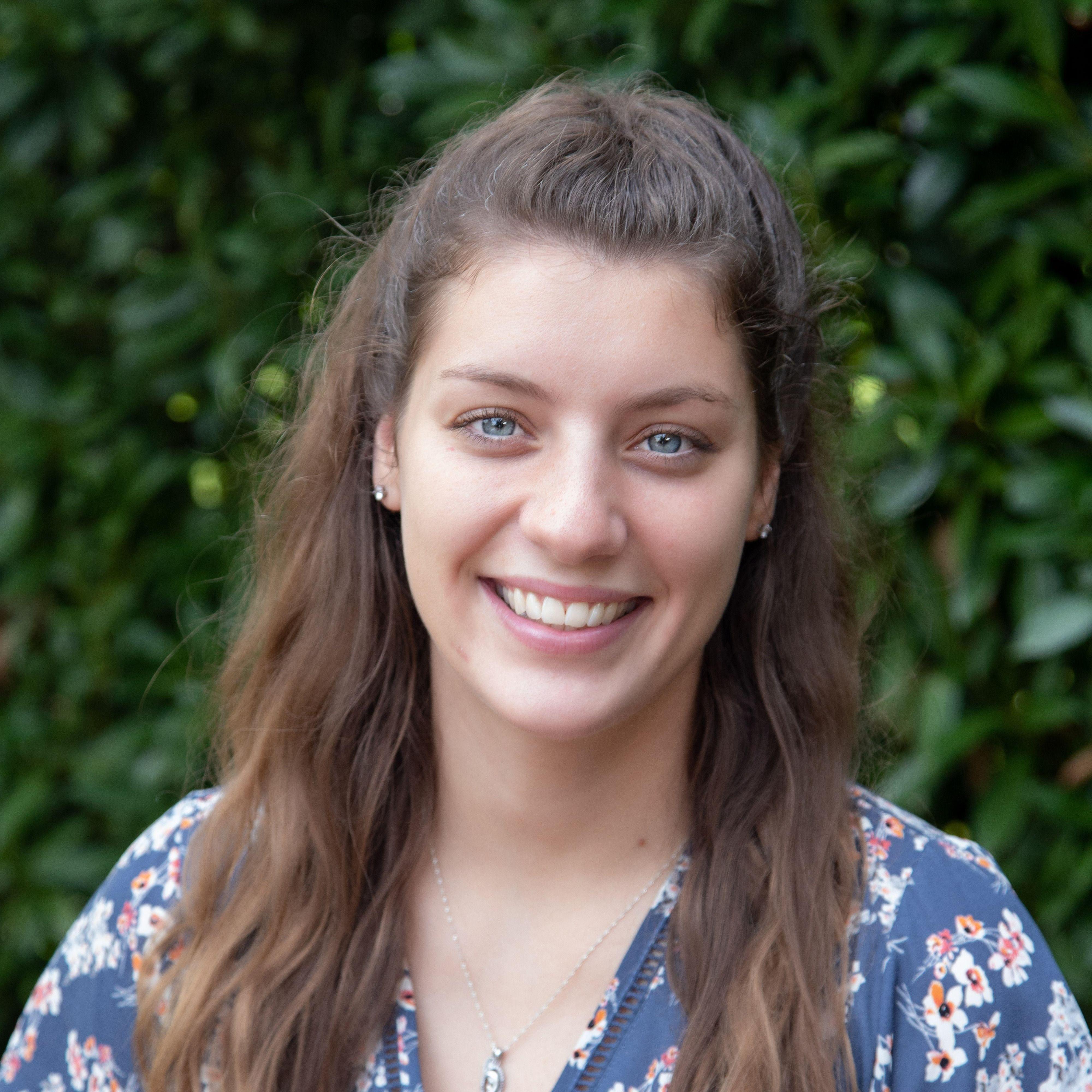 Emily Donahue's Profile Photo