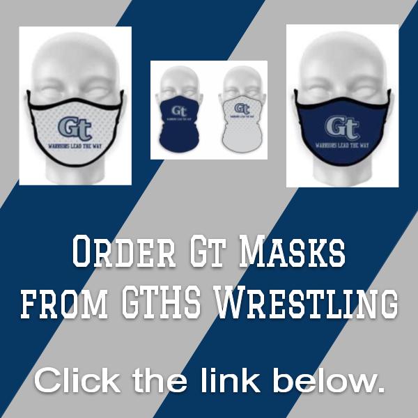GTHS Masks Featured Photo