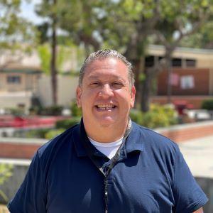 Marco Ramirez Assistant Principal, Guidance