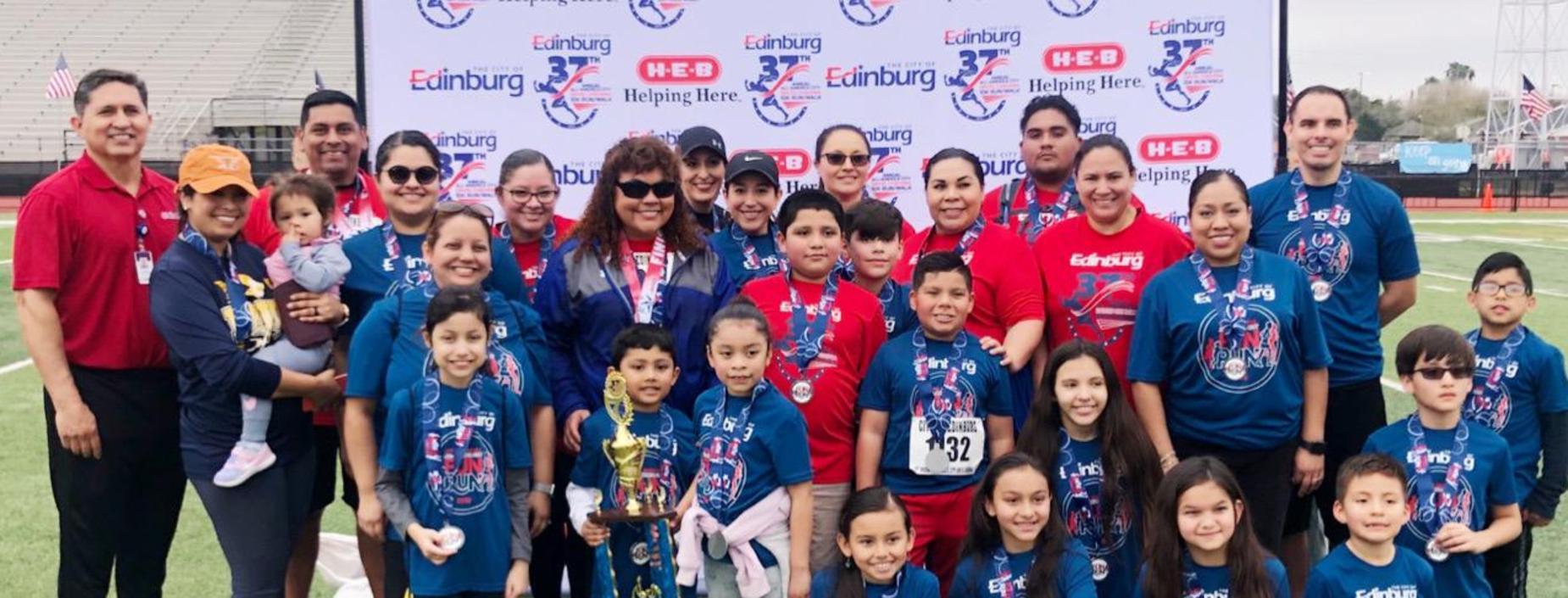 10K walk-Run 2019