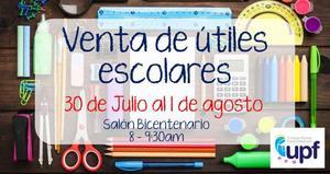FECHAS PEDIDO DE UTILES UPF.jpg