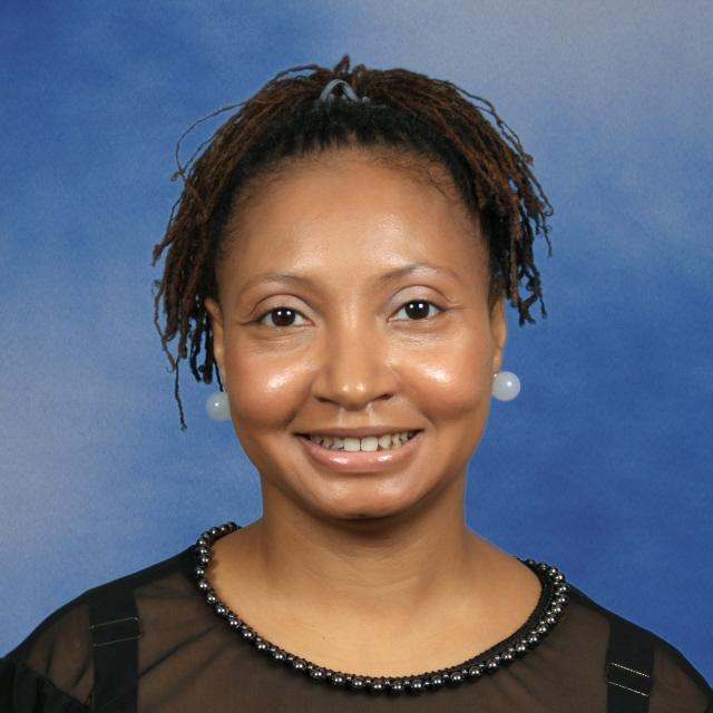 Renita Jackson's Profile Photo