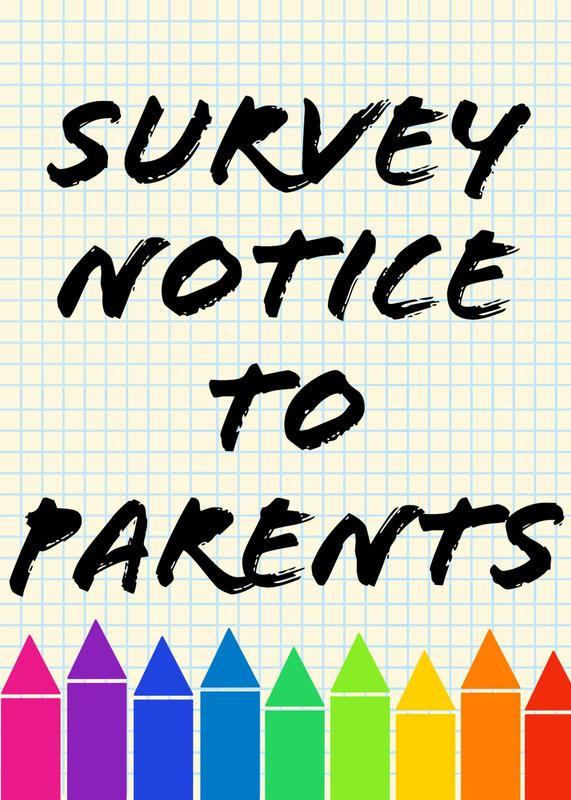 GCSD Student Survey Opt Out Featured Photo