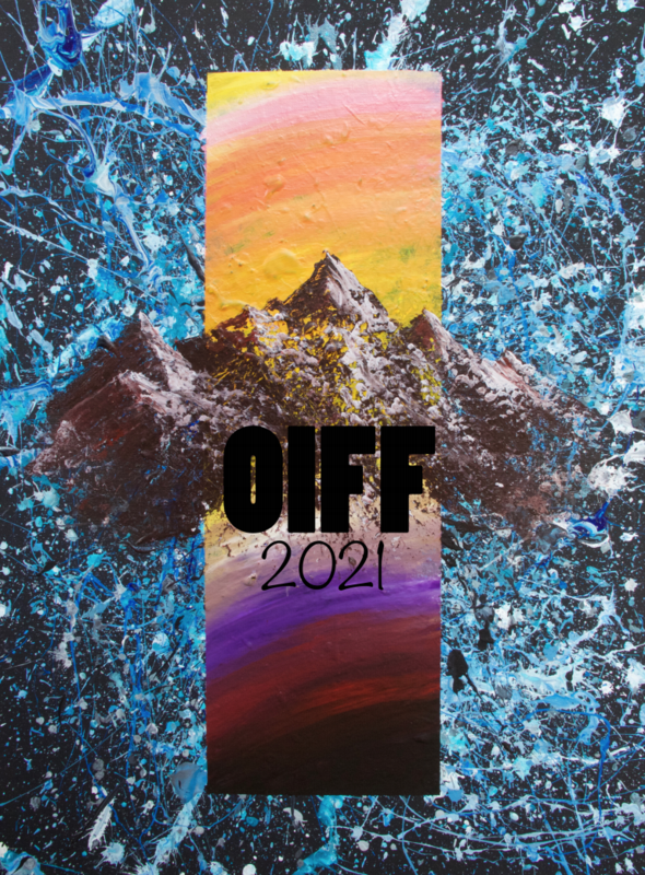OIFF poster 2021