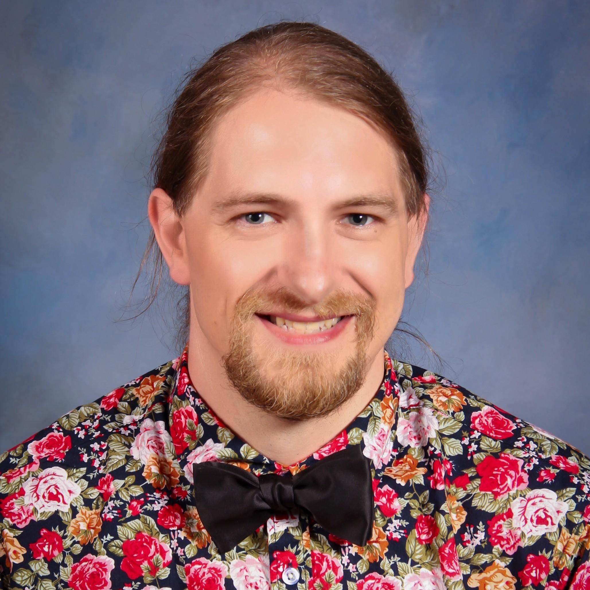 Andrew Dillon's Profile Photo