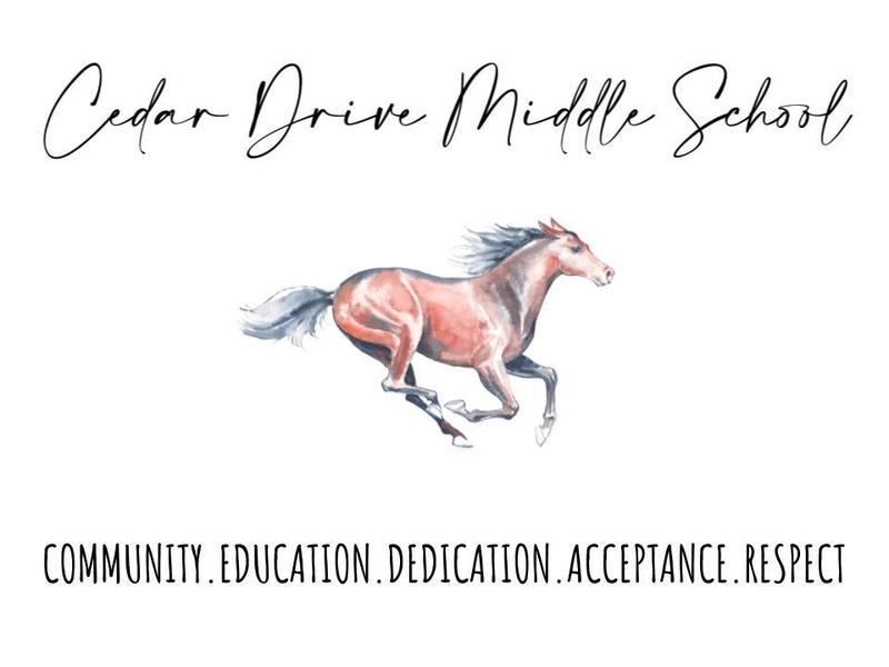 Cedar Drive Middle School Featured Photo