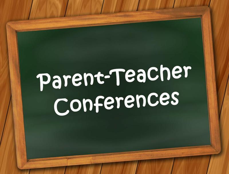 Parent-teacher conferences Featured Photo