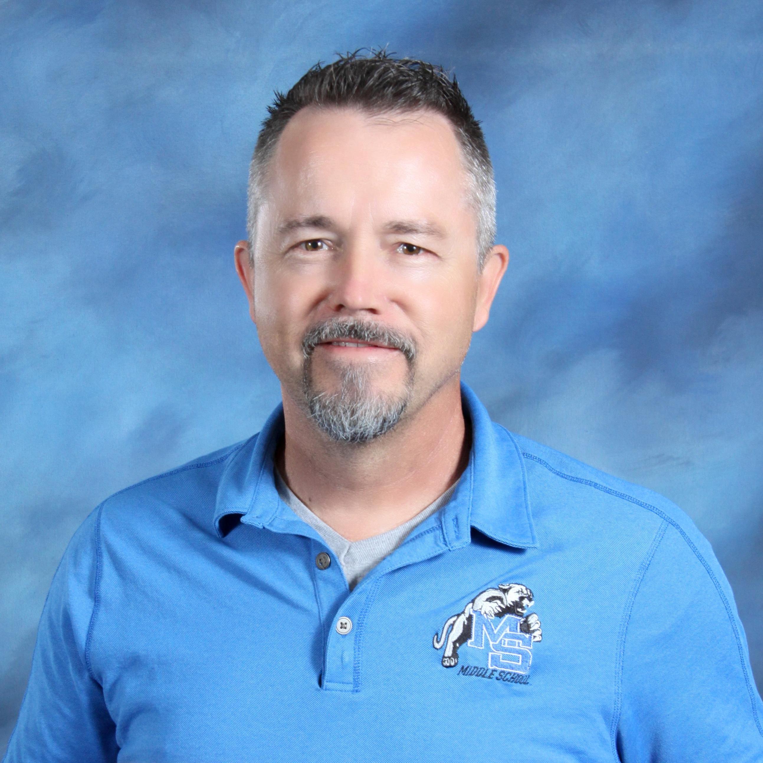 David Childs's Profile Photo