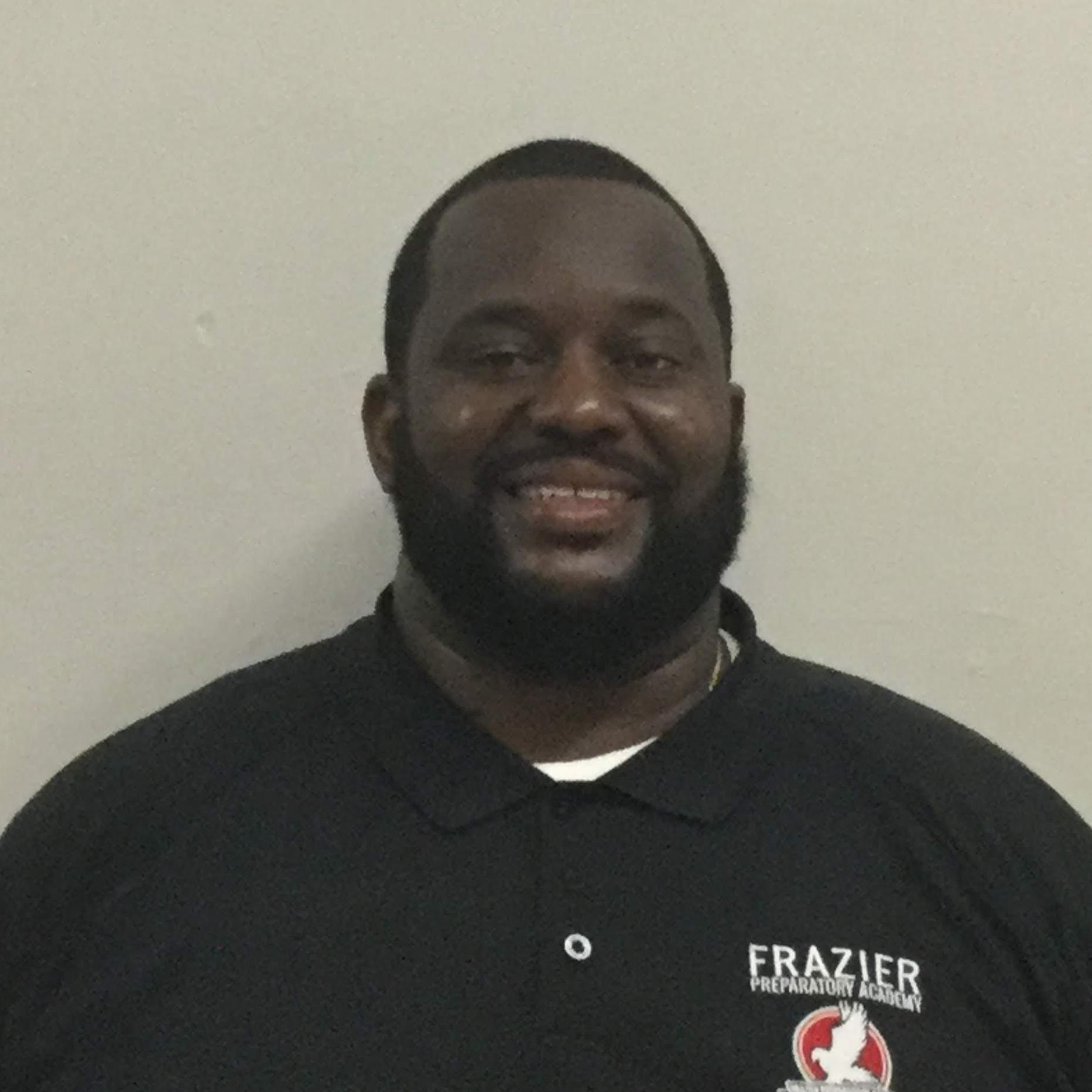 Calvin Jones's Profile Photo