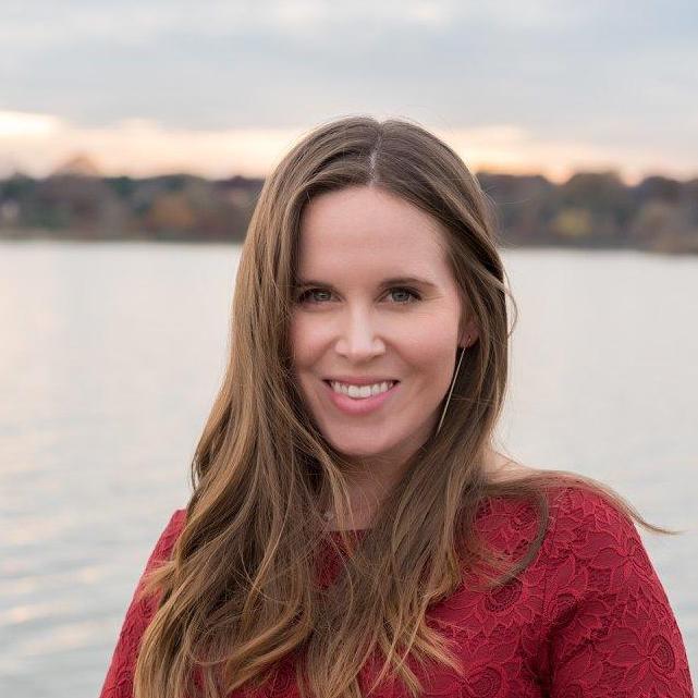 Rebecca Sparling's Profile Photo
