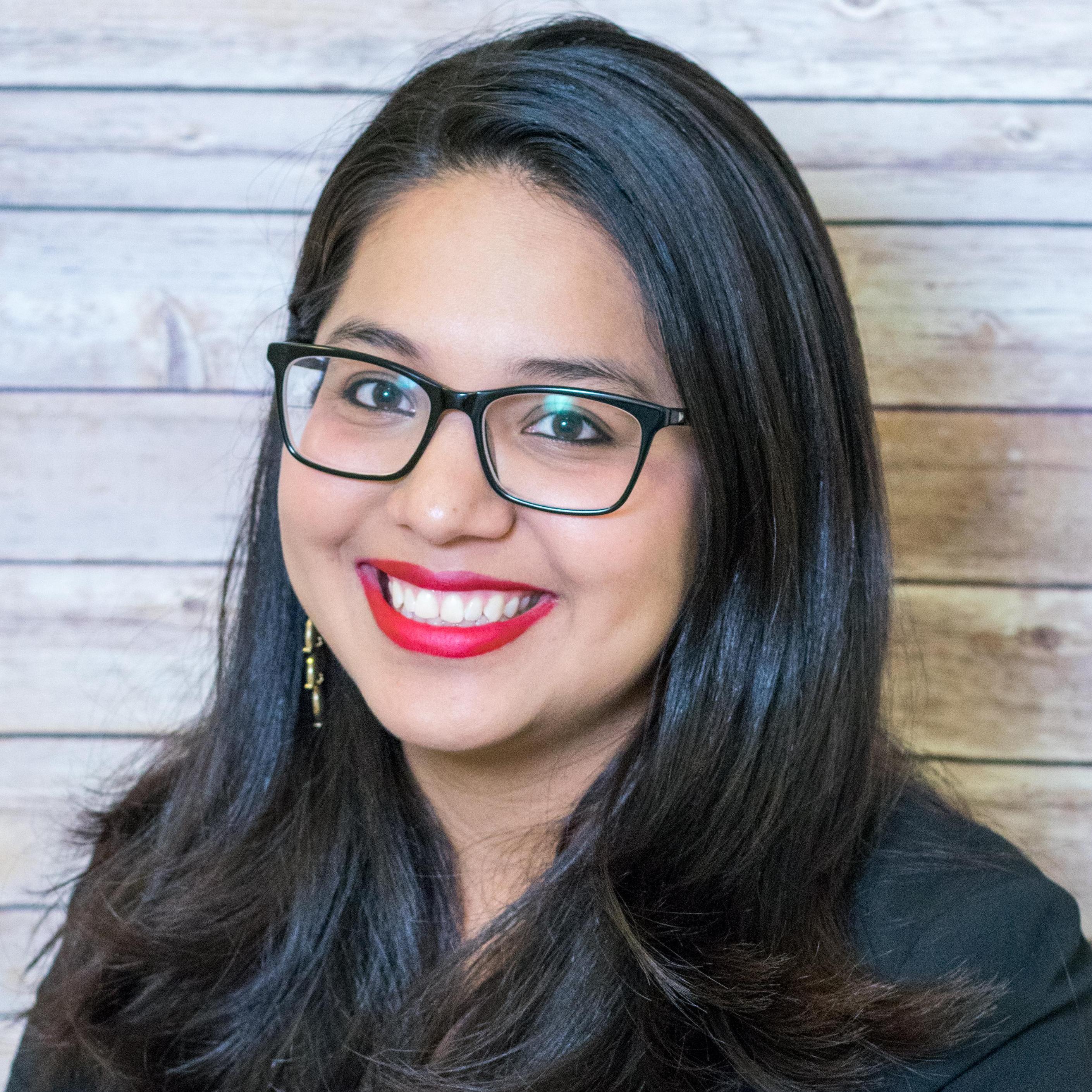 Marisol Pineda Conde's Profile Photo