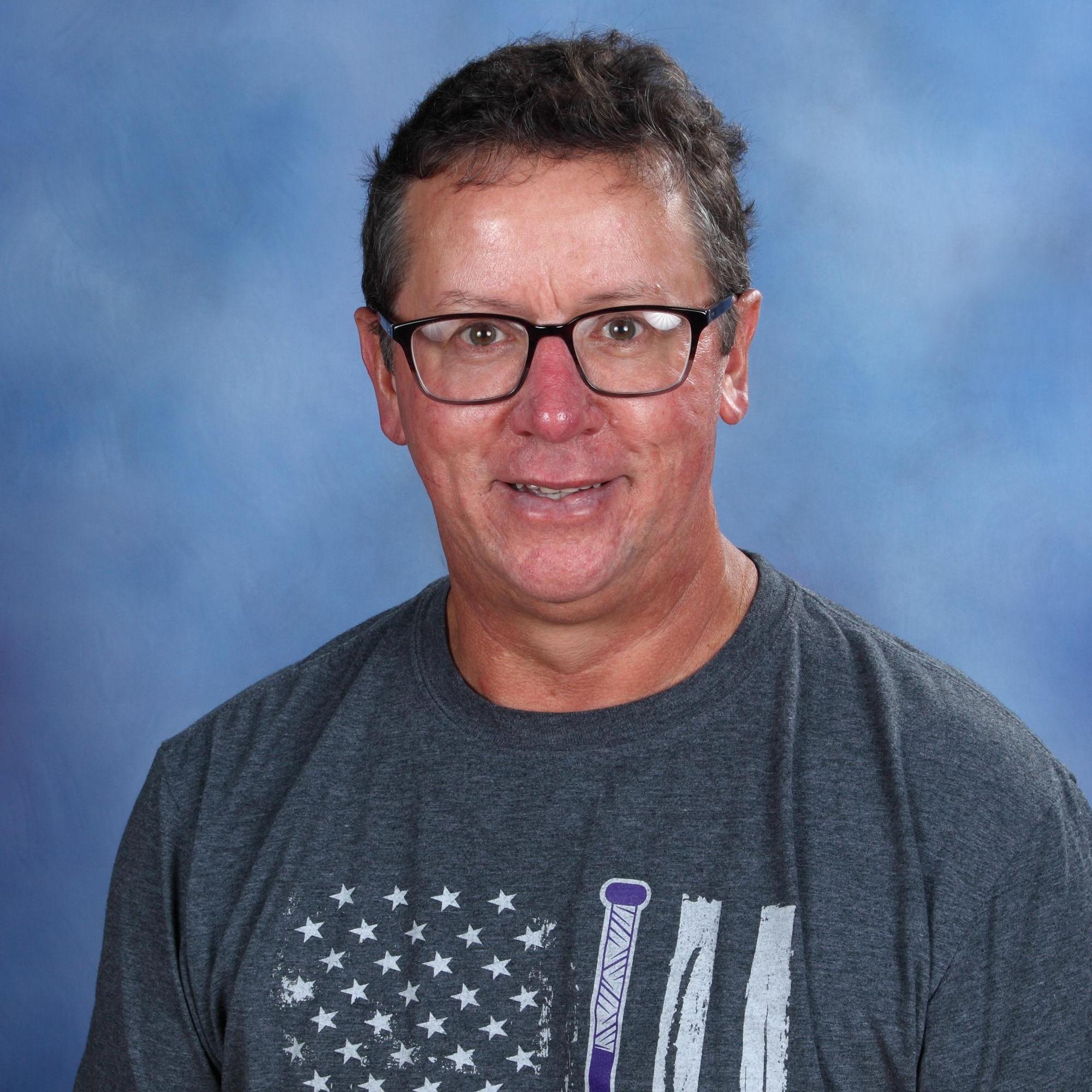 Benton Rimmer's Profile Photo