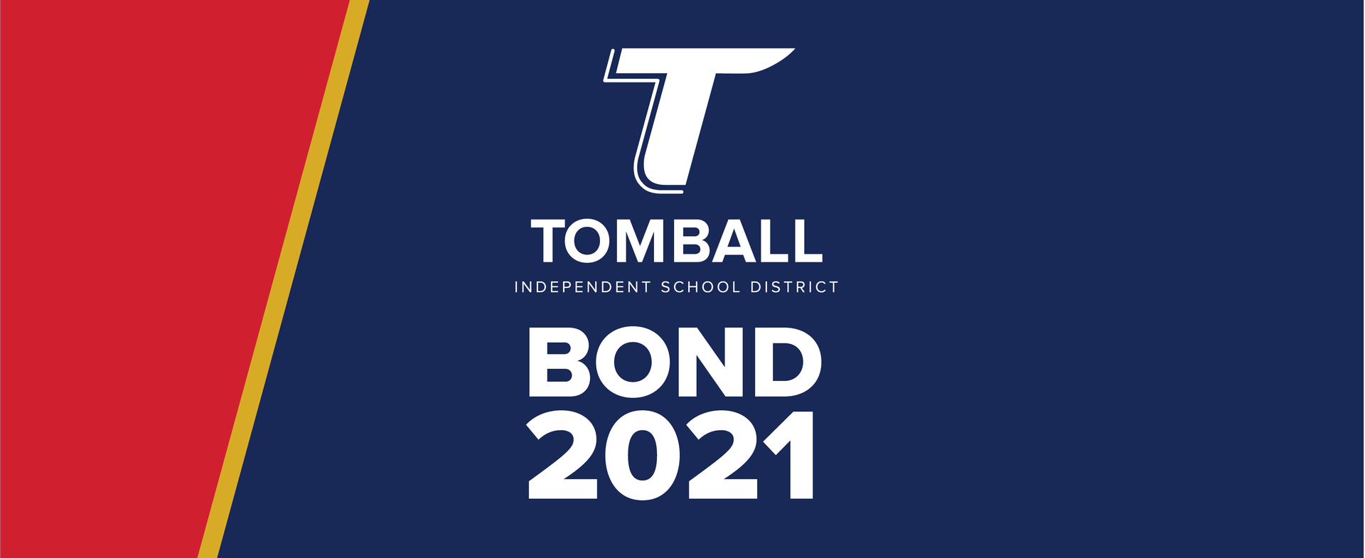 Tomball Independent School District Bond 2021