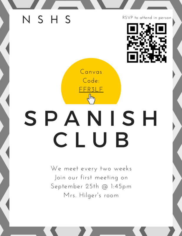 Spanish Club Featured Photo