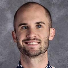 Corey Huddleston's Profile Photo