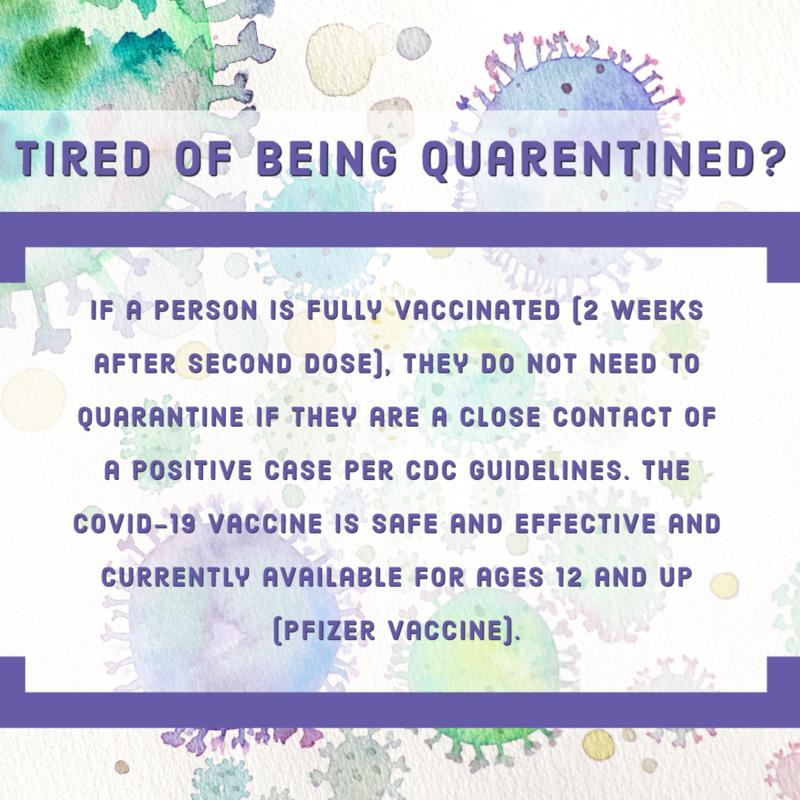 Covid Vaccination Header