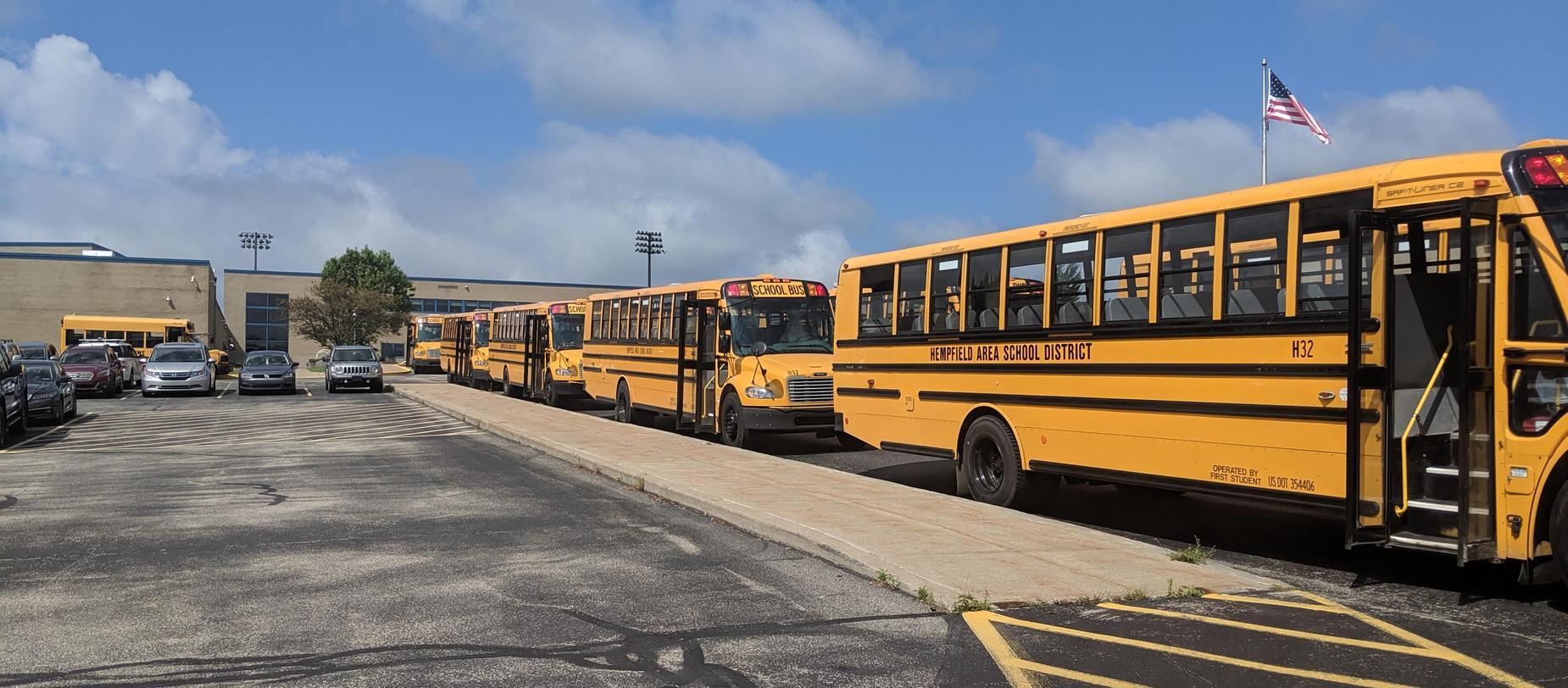 Hempfield Area School District