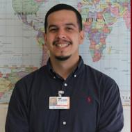 Joshua Diaz's Profile Photo