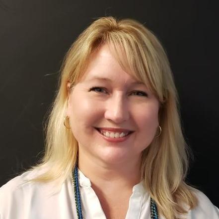 Katherine Powers's Profile Photo