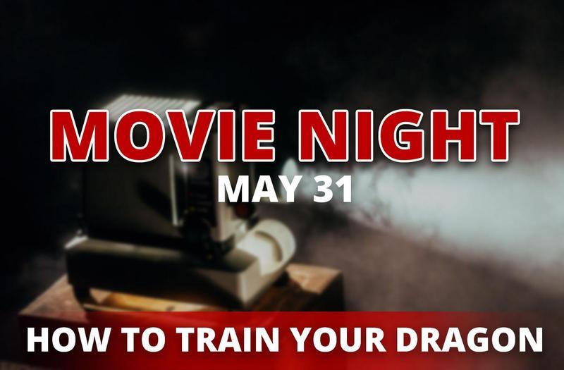 Movie Night 2019