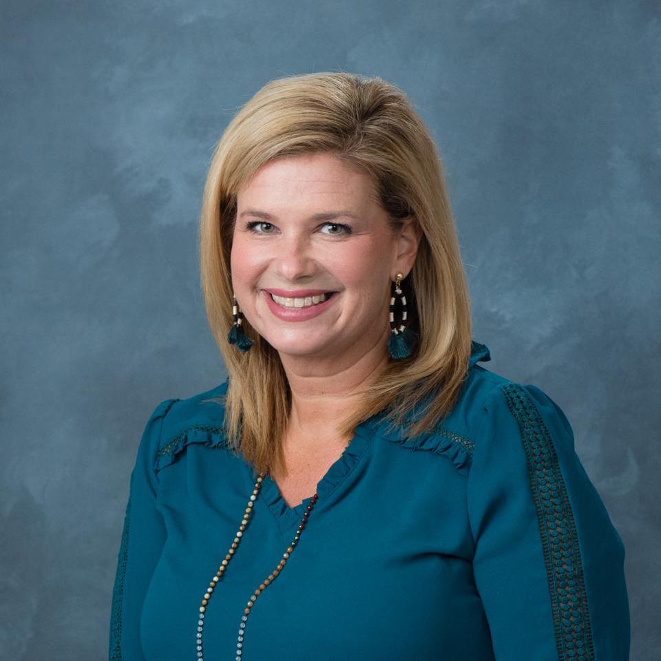 Becky Crain's Profile Photo