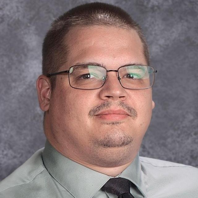 James Steele's Profile Photo