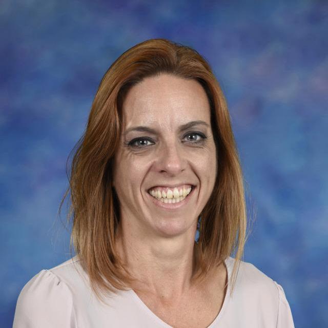 Jill Creamer's Profile Photo