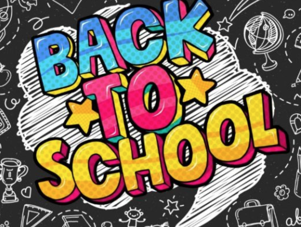 Save the Date: Back To School September 12, 2019