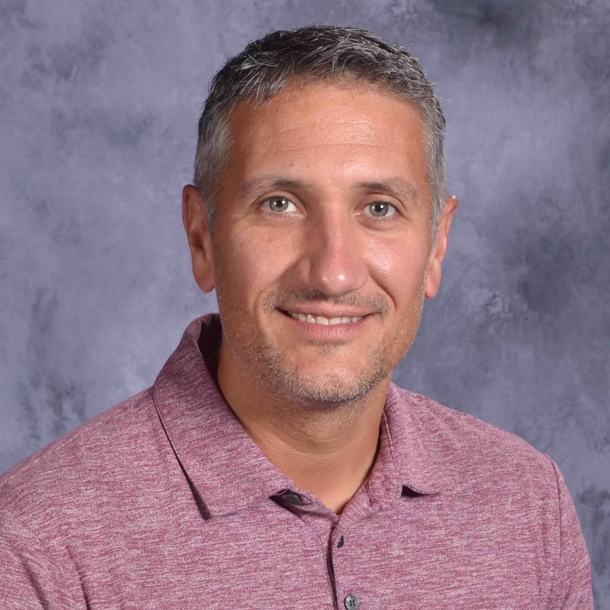 Jeff Burgess's Profile Photo