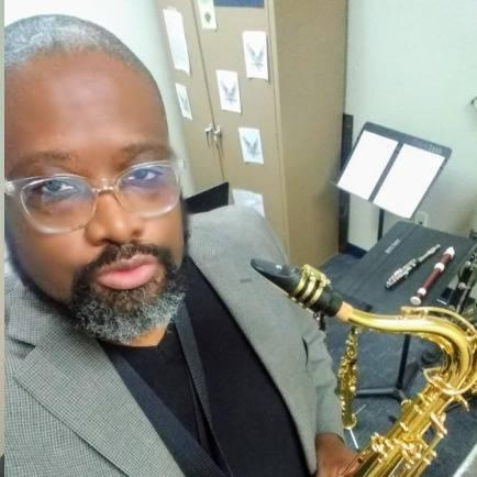 GIO WASHINGTON-WRIGHT's Profile Photo