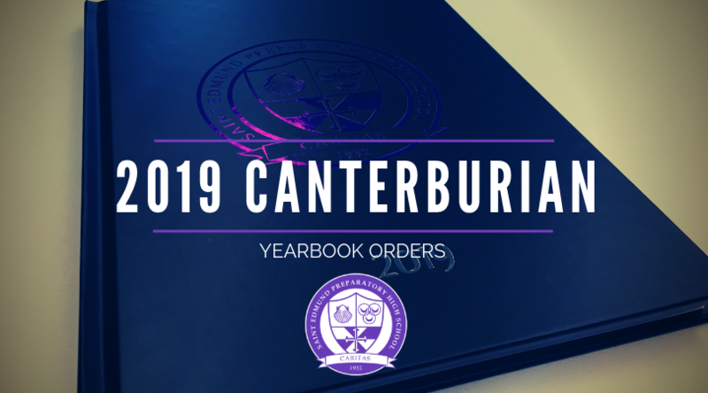 2019 Yearbooks on Sale!
