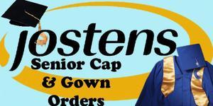 Josten Senior Cap and Gown Order Image