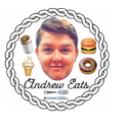 Andrew Eats