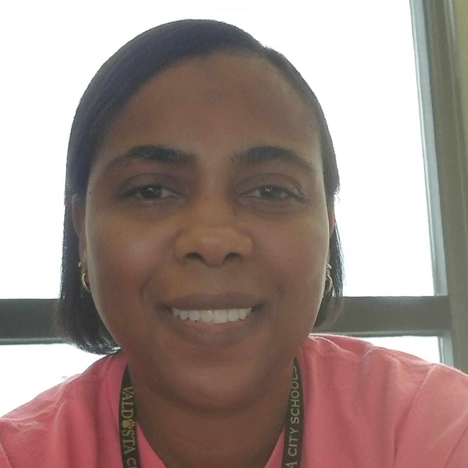 Evonnie Jones's Profile Photo
