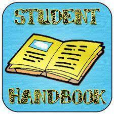 Student - Parent Handbook Featured Photo