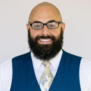 Justin Russillo   Class of 2021