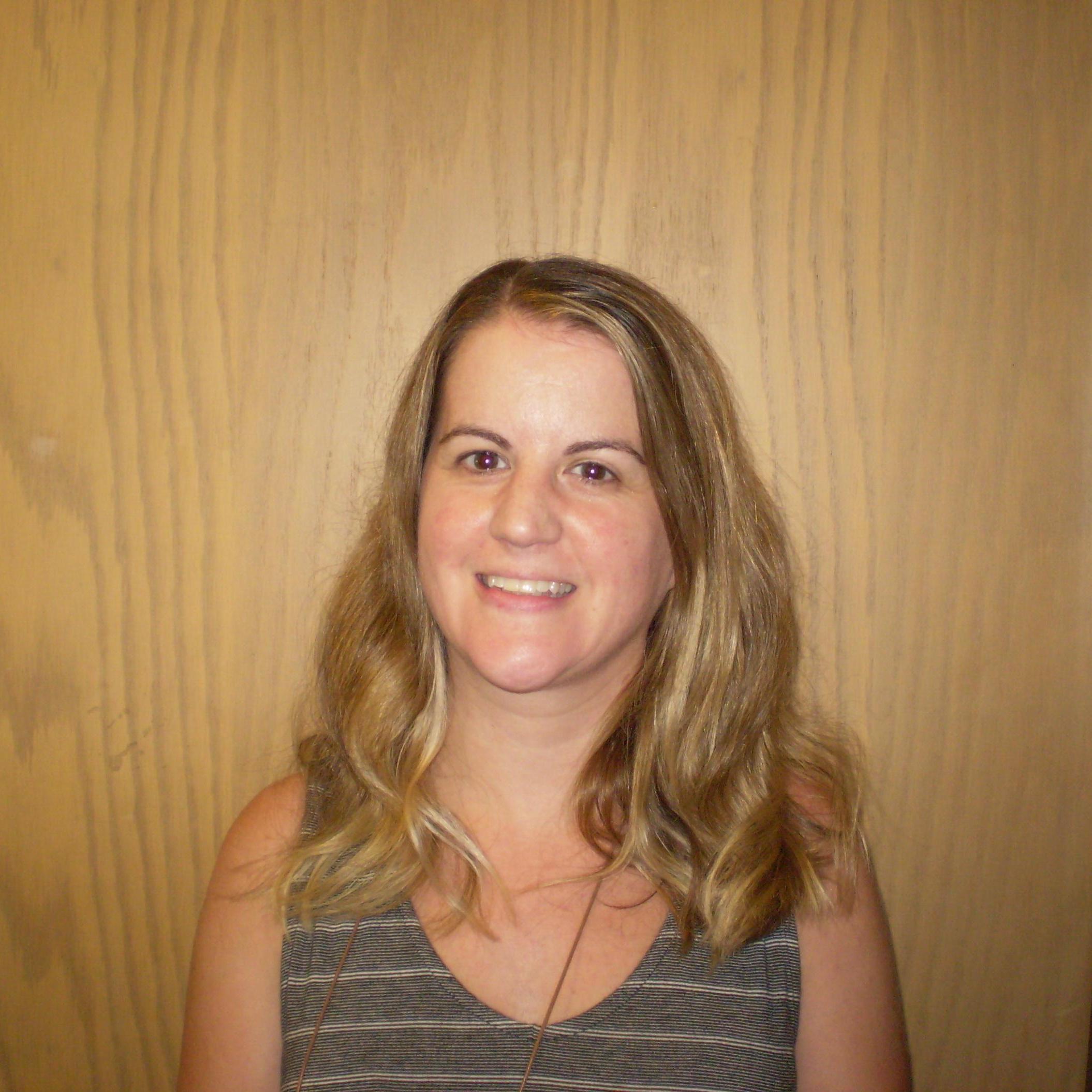 Jillian Davenport's Profile Photo